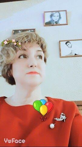 татьяна, 53, Petrozavodsk