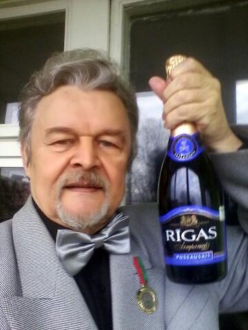 Konstantin, 69, Liepaja