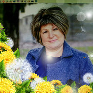 Ирина Шаталова- Степанова