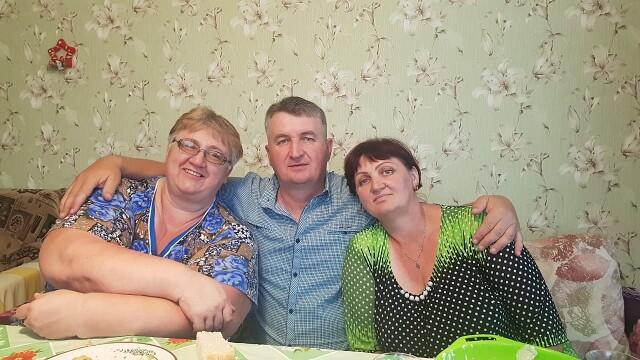 Виктор, 46, Kartaly