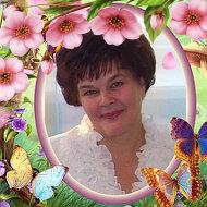 Лидия Шуплецова (Суднищикова)