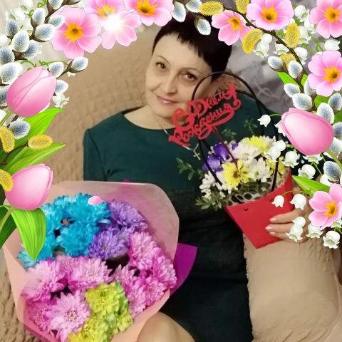 Ирина, 50, Obninsk