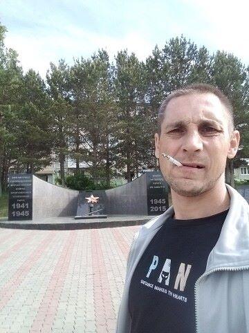 Андрей, 38, Nazarovo