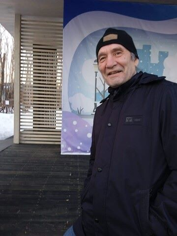 Анатолий, 66, Semenov