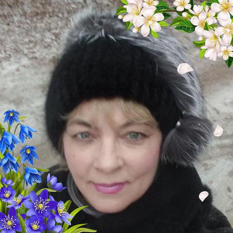 МАРИНА, 53, Volgograd