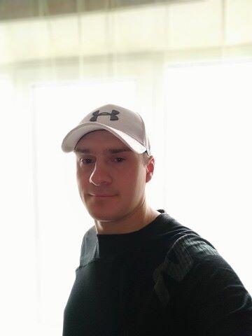 Evgeniy, 31, Prokhladnyy
