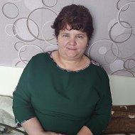 Лида Оленина