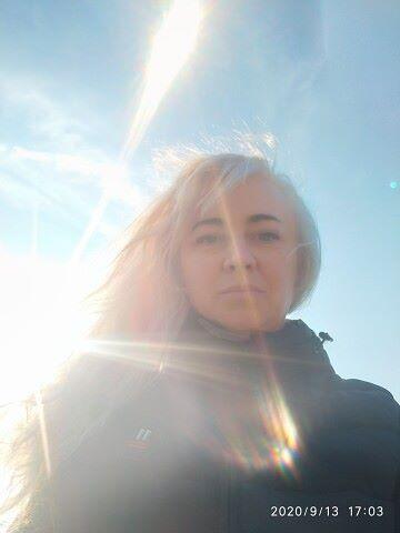 Lilya, 45, Voronezh