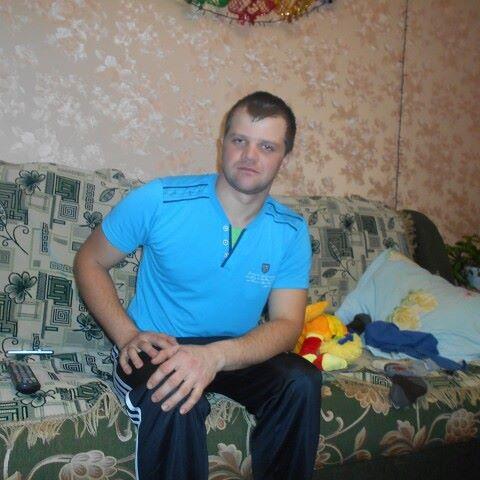 Алексей, 33, Ivanovo