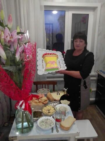 Надежда, 60, Pervomayskoye
