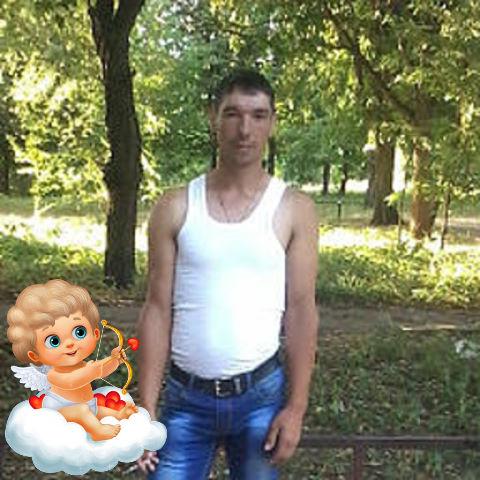 николай, 34, Riscani