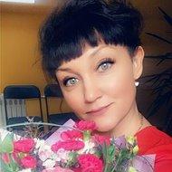Надежда Стрельникова (Асоскова)