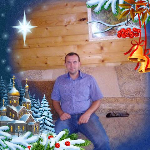 Yuriy, 39, Lviv