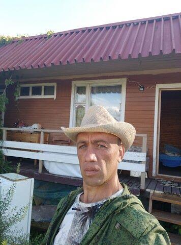 Александр, 45, Hantsavichy