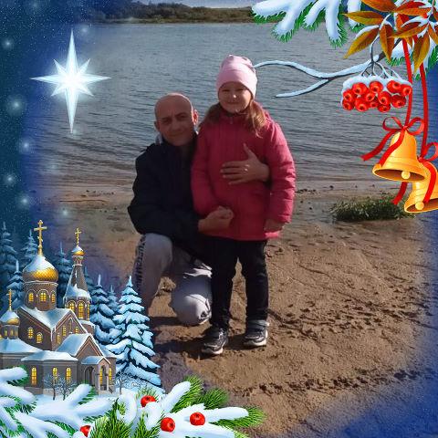 Georgiy, 38, Spassk-Ryazanskiy