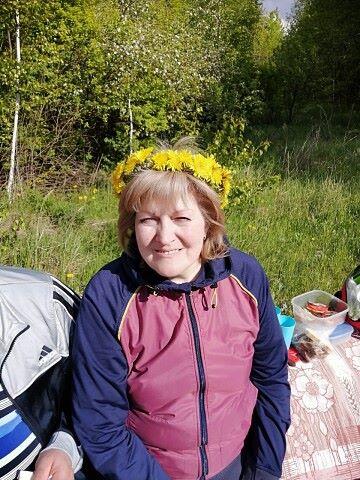 Людмила, 56, Moscow