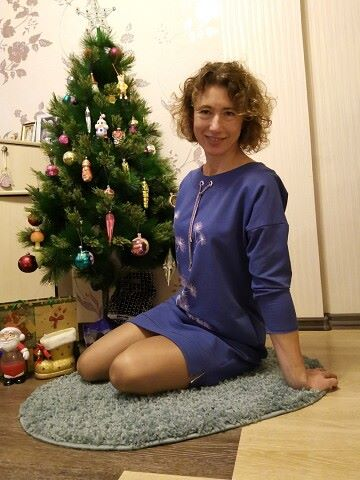 Nataliya, 46, Severodvinsk