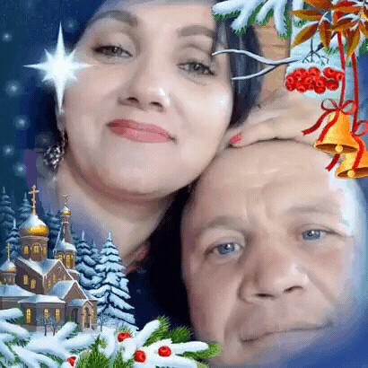 САНЯ, 40, Novonikolayevskiy