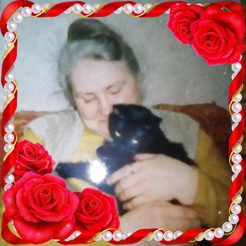 OLGA, 68, Atkarsk
