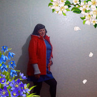 Наталья Оленник