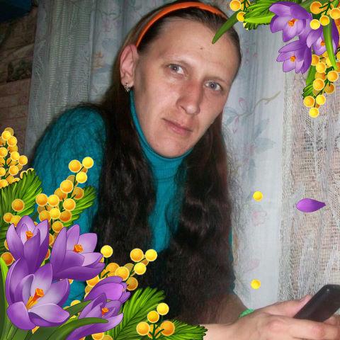 Olesya, 29, Vadyb