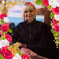 Ольга Гавриленко (Романюк)