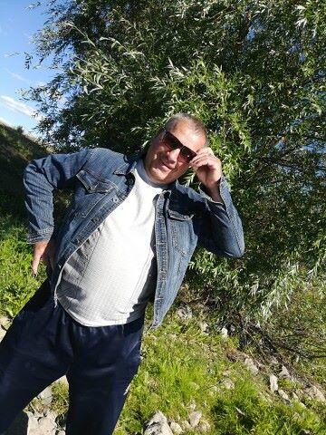Виктор, 53, Slavgorod