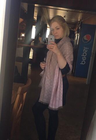 Kristina, 34, Tallinn