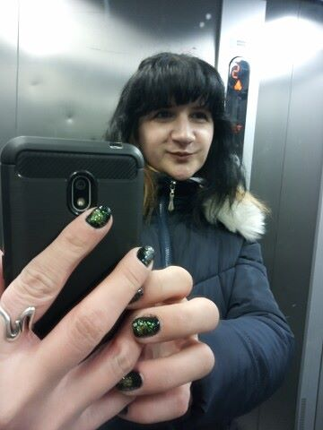 Olga, 33, Riga