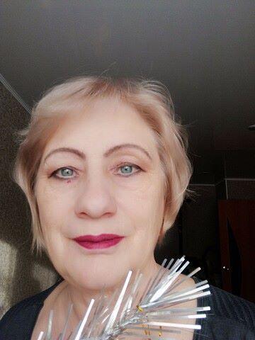 Марина, 58, Rudnyy