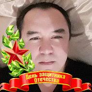 УМИД Бегжанов