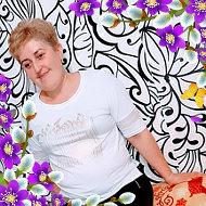 Елена Мухамеджанова