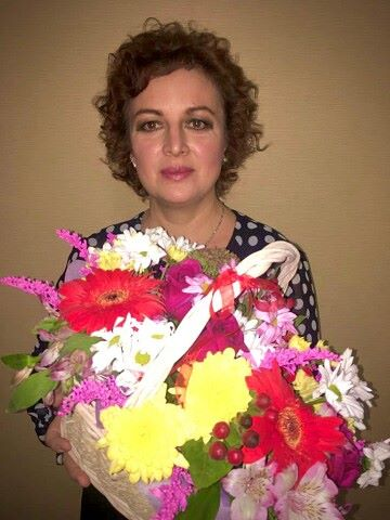 Liliya, 48, Bugul'ma