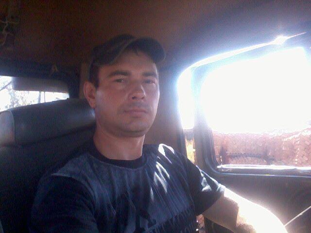 Den, 38, Tomsk