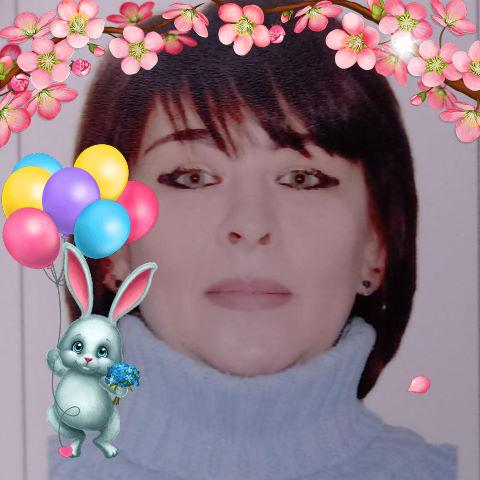 Оксана, 45, Sosnovka