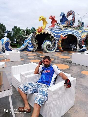GIORGI, 40, Batumi