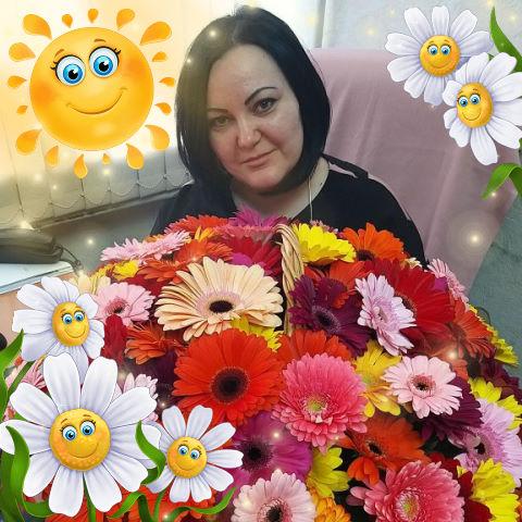 Elena, 43, Obninsk