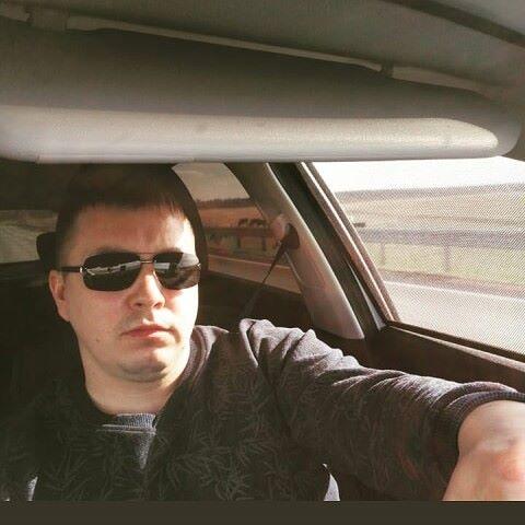 Ruslan, 34, Dimitrovgrad