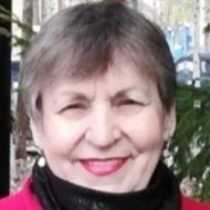 Людмила Салдаева ( Маленкова )