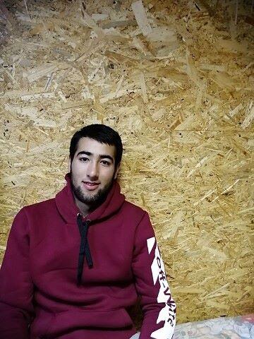 намоз, 20, Chernyakhovsk