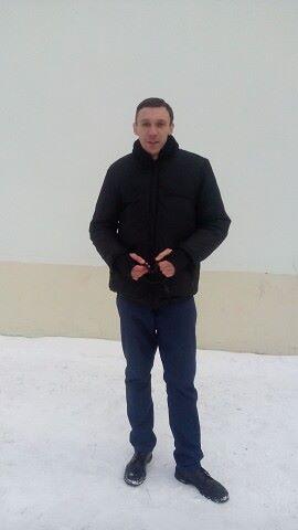 Сергей, 34, Luhansk