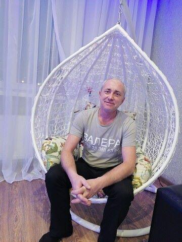 Valera, 44, Slonim