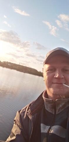 Дмитрий, 42, Olenino