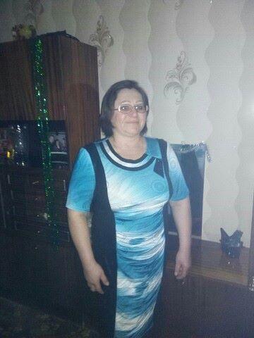 Татьяна, 47, Donetsk