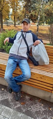 Vladimir, 48, Krylovskaya