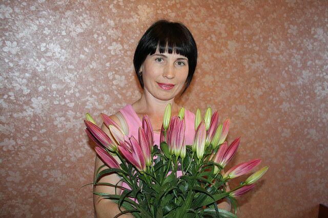 Светлана, 49, Barnaul