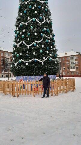 Верегин, 32, Bogoroditsk