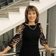 Елена Никитина (Васина)
