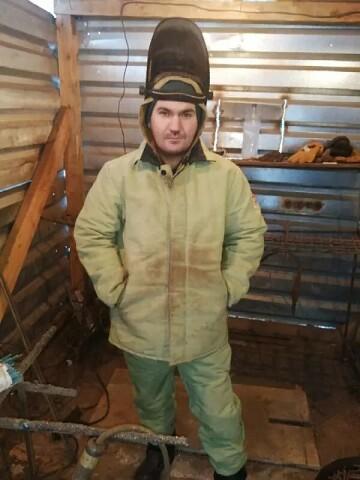 бобо, 34, Kondratovo