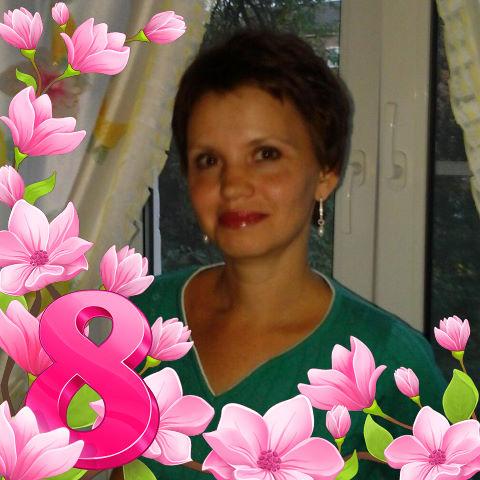 OlgA, 46, Tula